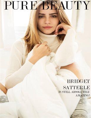 Pure Beauty Magazine - February 2018 Issue