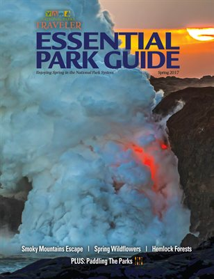 Essential Park Guide, Spring 2017