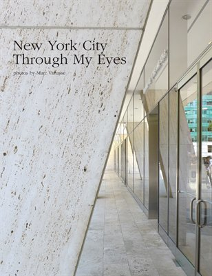 NYC Through My Eyes