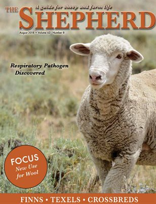 The Shepherd August 2018