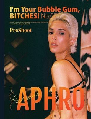 APHRO ProShoot No.07 - Vol01