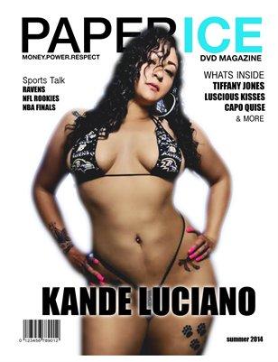Paper Ice Magazine