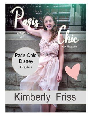 Kimberly Friss