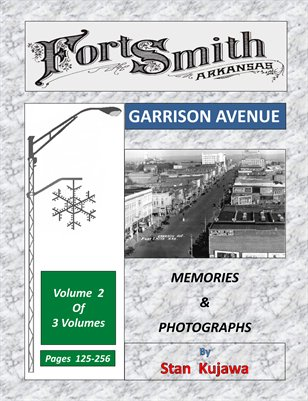 GARRISON AVENUE - VOL. 2