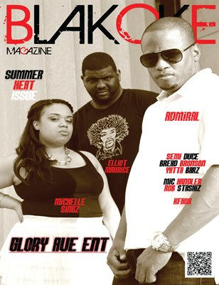 GLORY AVE ENT ISSUE