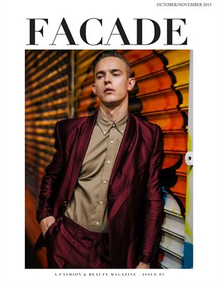 FACADE ISSUE 05