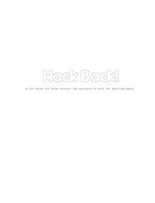 Hack Back!