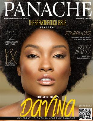 PANACHE 2018 Issue 1