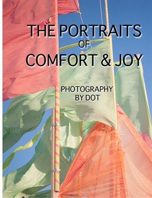 The Portraits of Comfort & Joy
