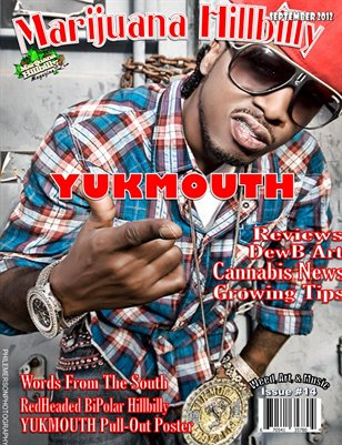 YukMouth September 2012