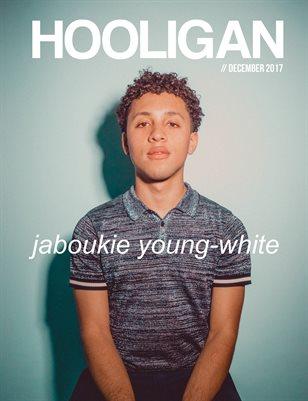 Hooligan Mag Issue #21
