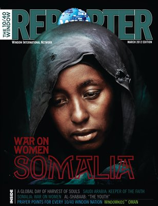 The 10/40 Reporter March 2012