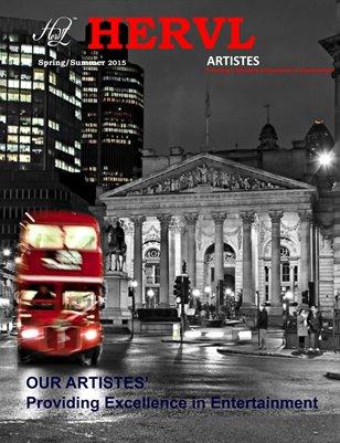 HervL Artistes Mag SS15