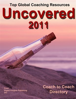 Top Global Coaching Resources 2011