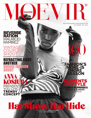 11 Moevir Magazine July Issue 2020