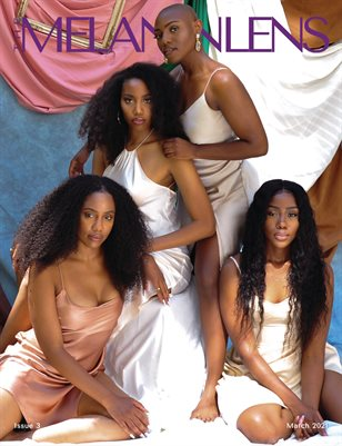 The MelaninLens, Issue 3