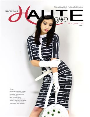 Winter 2017 - Haute Ohio Magazine- Issue 3