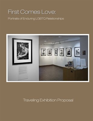 First Comes Love Traveling Exhibition Proposal