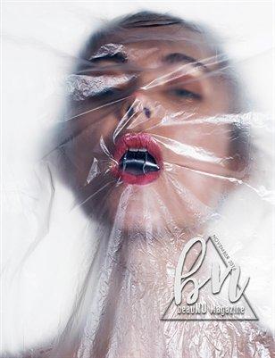 November 2016 beauNU Magazine - Cover 1
