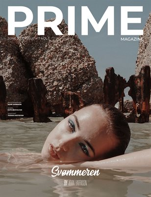 PRIME MAG June Issue#17 vol1