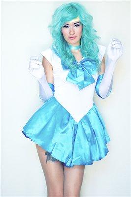 Sailor Scout Neptune