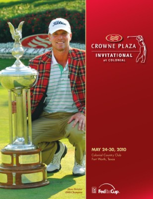 2010 Crowne Plaza Invitational