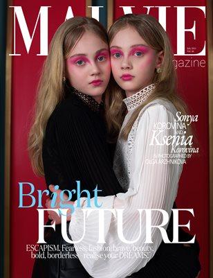 MALVIE Magazine Teen Special Edition Vol 46 July 2021