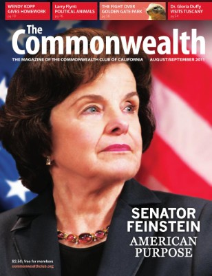 The Commonwealth August/September 2011