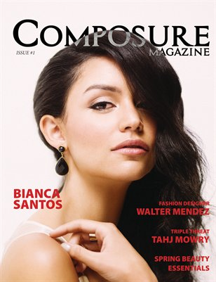 Composure Magazine #1