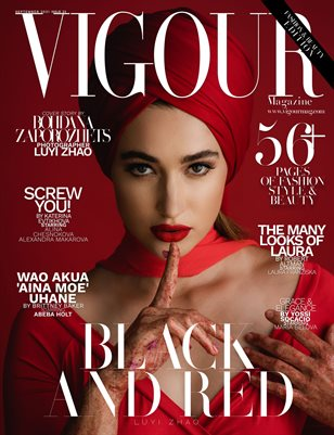 Fashion & Beauty   September Issue 23