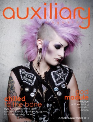 October/November 2011 Issue