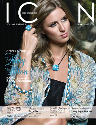 ICON MAG MAY/JUNE