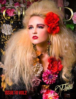 Gilded Magazine 10.2