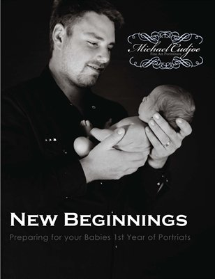 New Beginnings Magazine