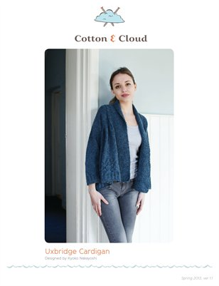 Uxbridge Cardigan