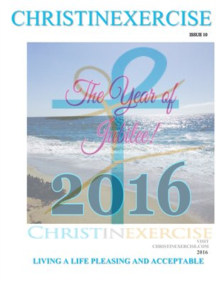 Christinexercise Magazine Issue #10