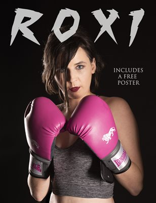 Roxi - Boxing & Fitness | Bad Girls Club