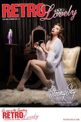 StormySky Cover Poster