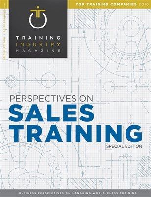 Sales 2016 Special Edition