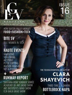 GEV Magazine 16.0