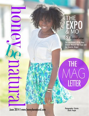 The Free June MagLetter