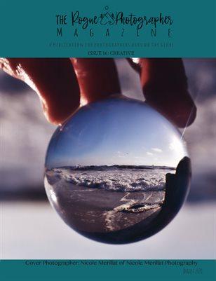 Issue 16: Creative