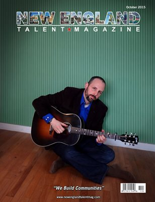 New England Talent Magazine October 2015 Edition