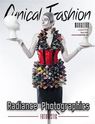 Cynical Fashion Mag Issue #20