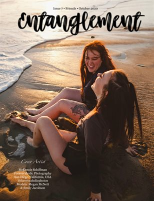 Entanglement Mag Issue 7 Friends