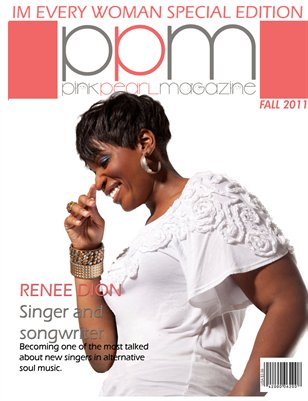 Renee Dion Issue