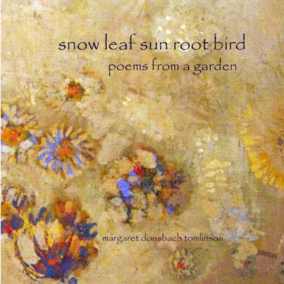 snow leaf sun root bird
