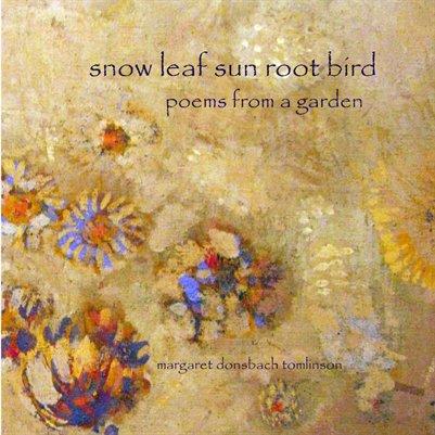 snow leaf sun root bird