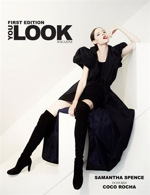 Youlook Magazine - First Edition