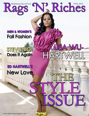 Fall 2010: Style Issue (Full Issue)